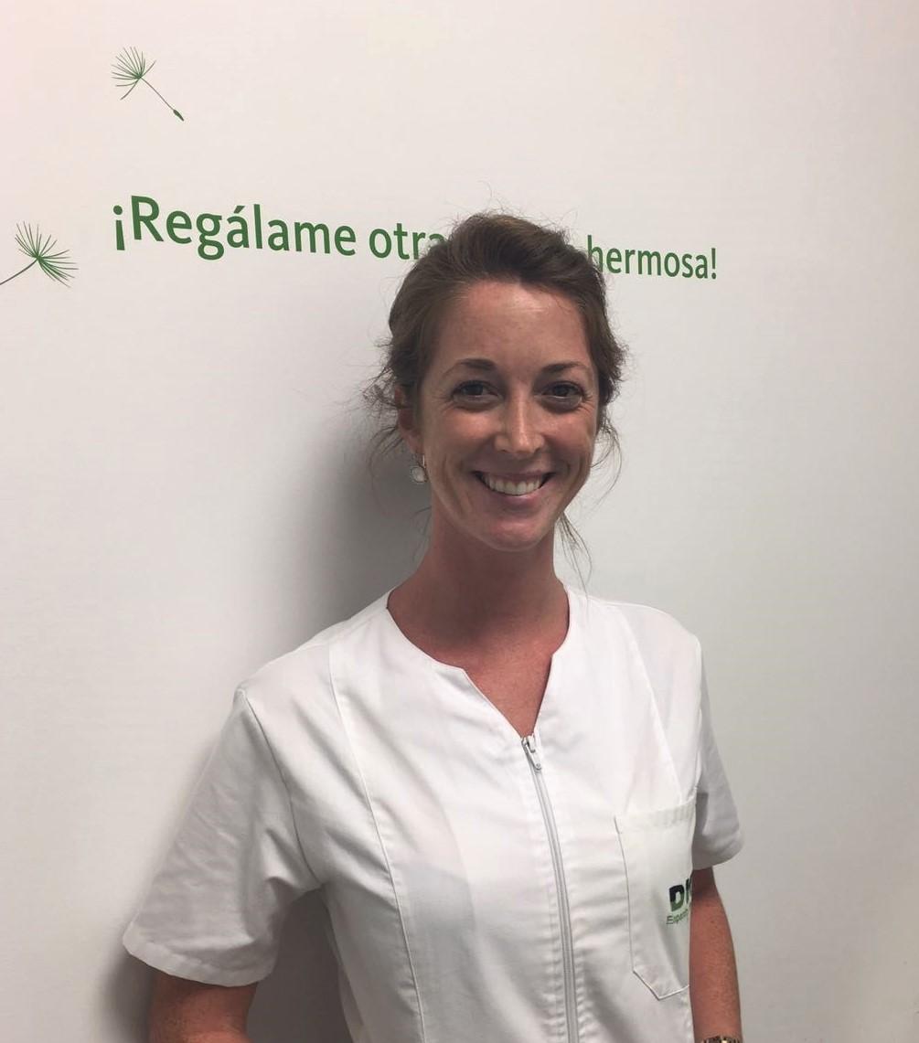 Karina Giacomelli Ortodoncista Espacio de Salud