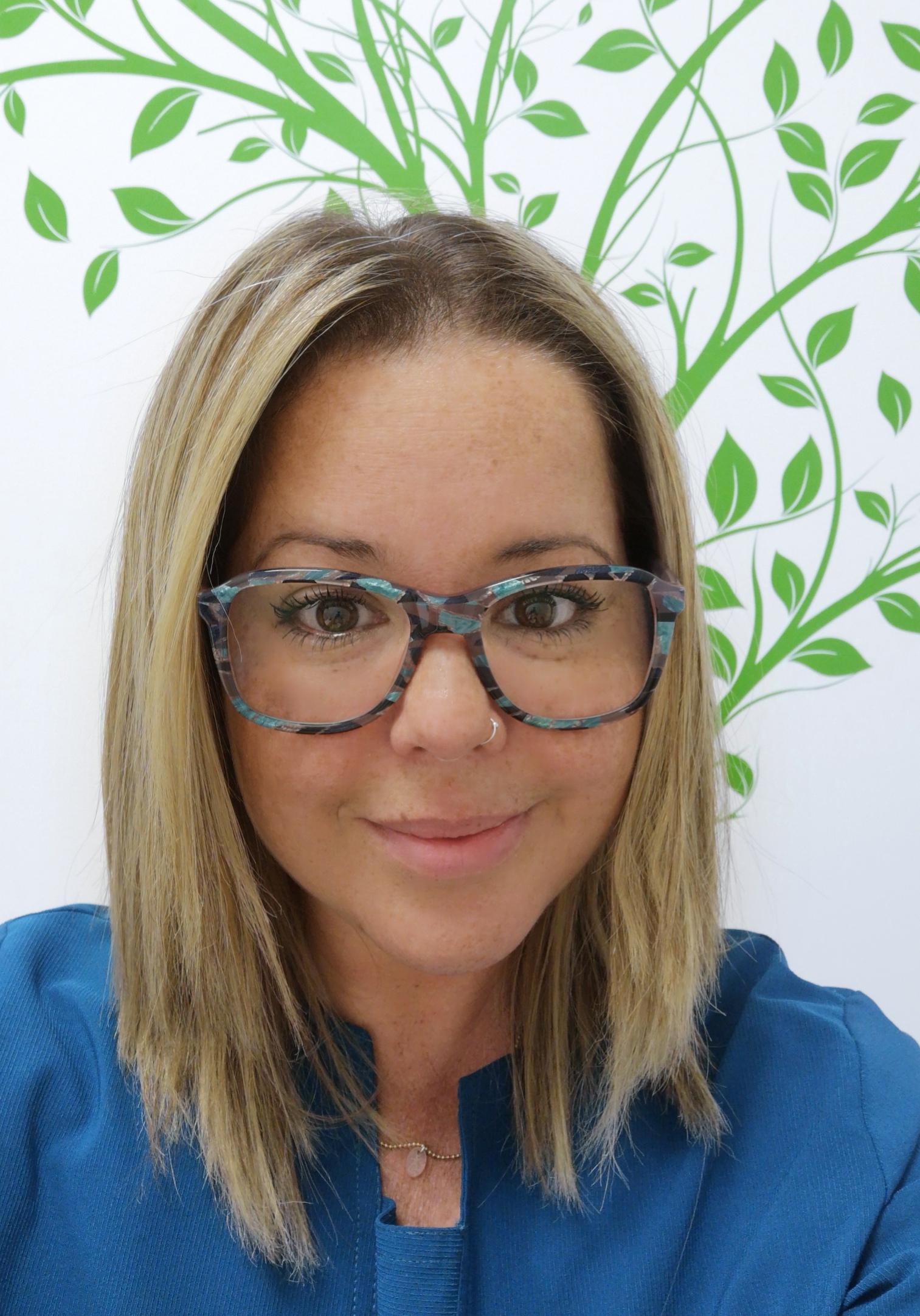 Raquel Rahn dentista Las Palmas